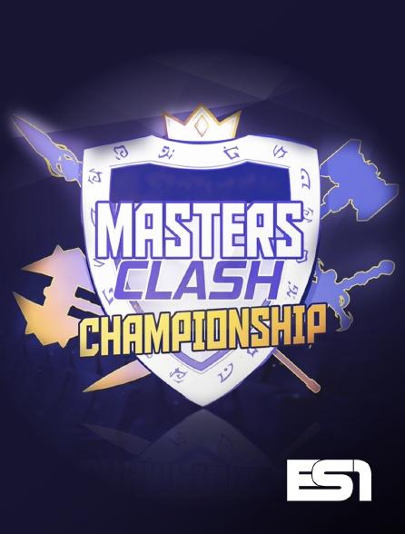 ES1 - Masters Clash