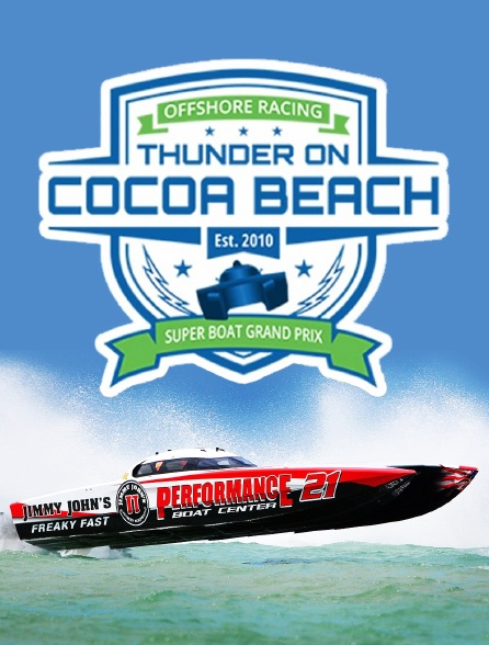 Offshore Powerboats Cocoa Beach