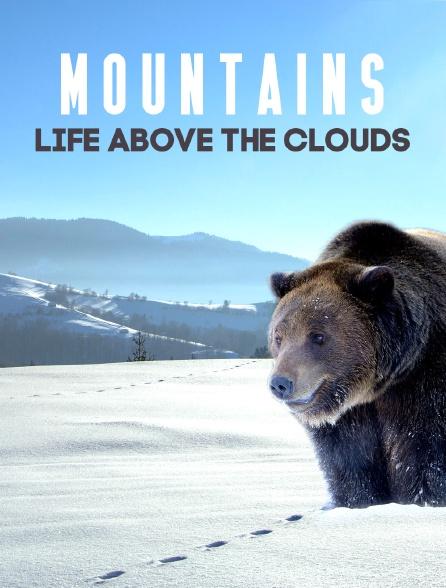 Montagnes sauvages