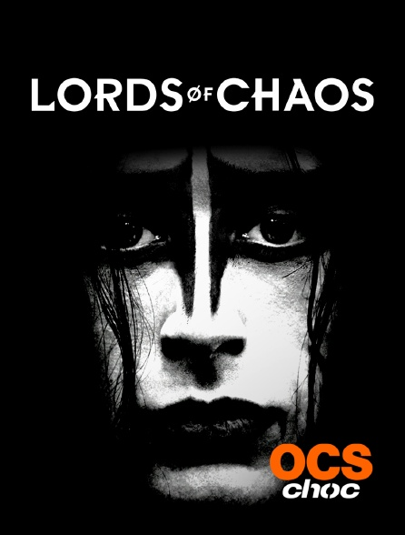 OCS Choc - Lords of Chaos