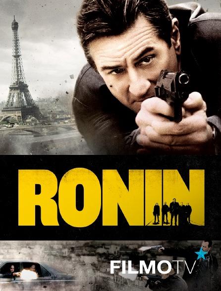 FilmoTV - Ronin
