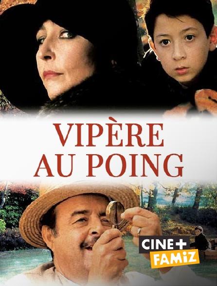 Ciné+ Famiz - Vipère au poing