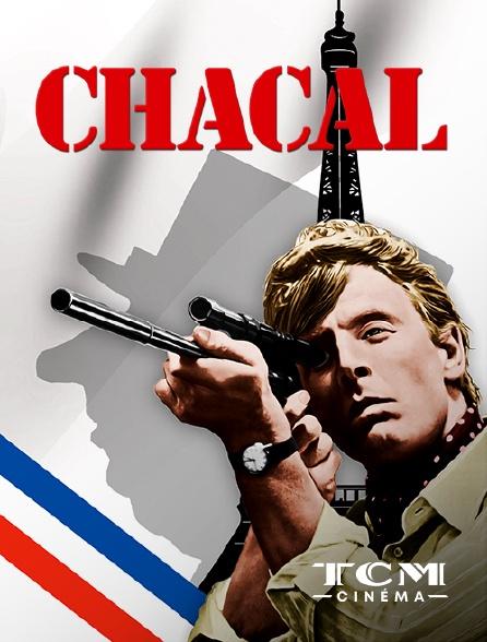 TCM Cinéma - Chacal