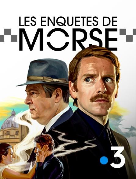 France 3 - Les enquêtes de Morse