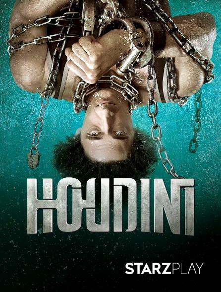 StarzPlay - Houdini