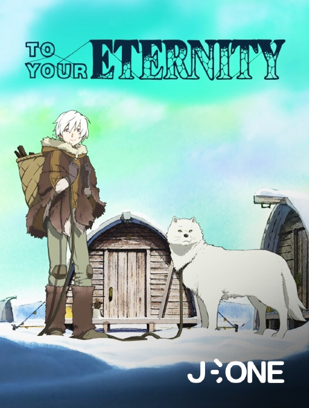 J-One - To Your Eternity
