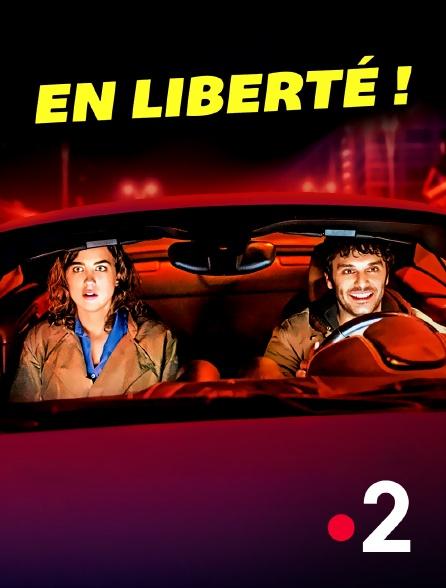 France 2 - En liberté !