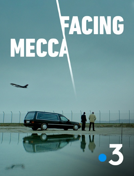 France 3 - Facing Mecca