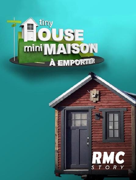 RMC Story - Tiny house : mini maison de luxe