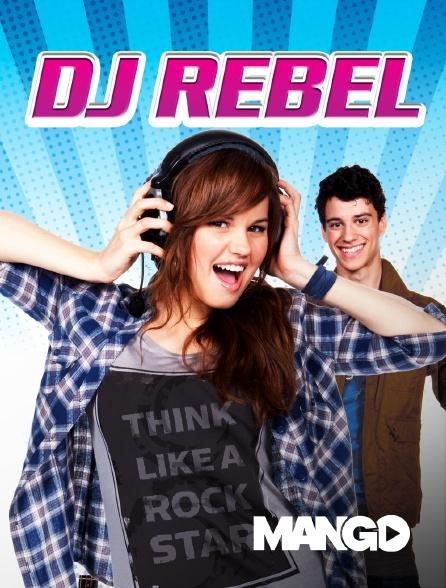 Mango - DJ Rebel