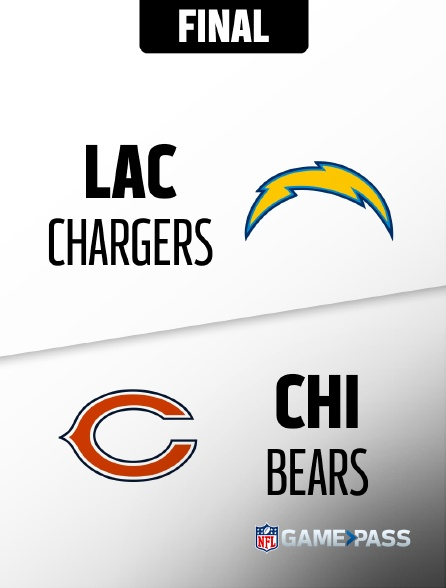 NFL 04 - Chargers - Bears