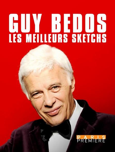 Paris Première - Guy Bedos, les meilleurs sketchs
