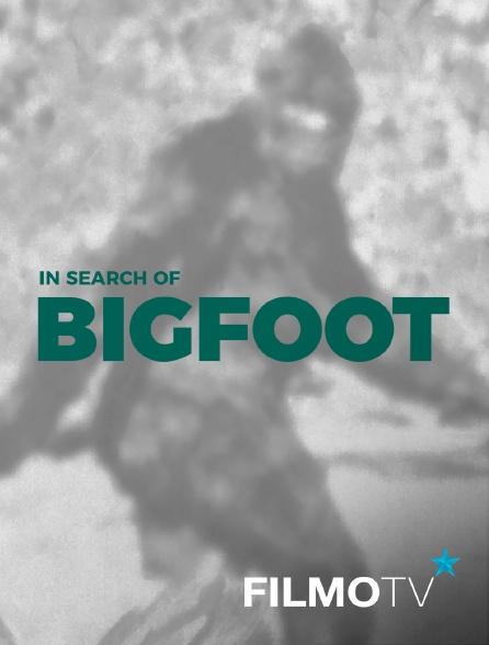 FilmoTV - In search of bigfoot