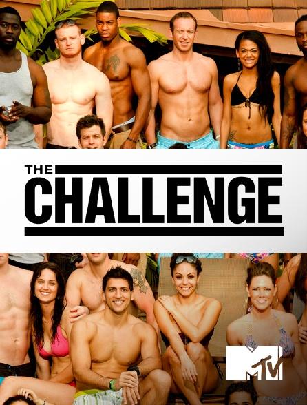 MTV - The Challenge