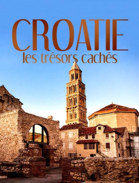 Croatie : les trésors cachés