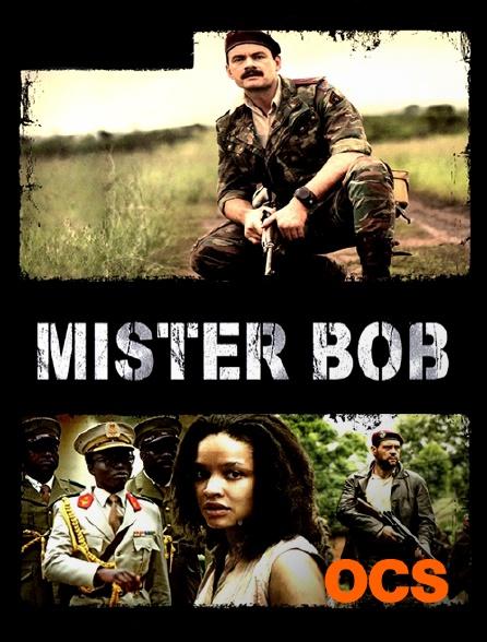 OCS - Mister Bob