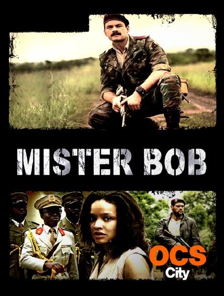 OCS City - Mister Bob