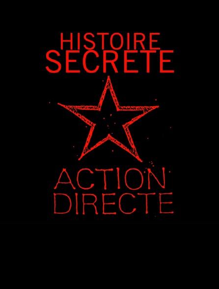 Histoire secrète d'Action directe