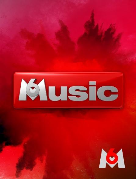 M6 - M6 Music (horaire sous réserves)