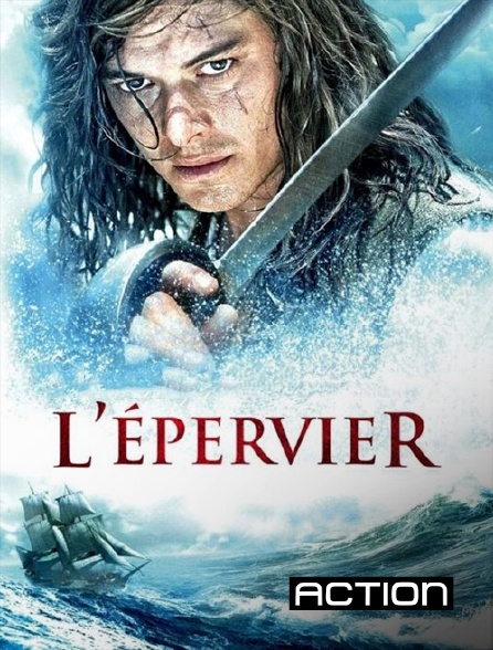 Action - L'épervier