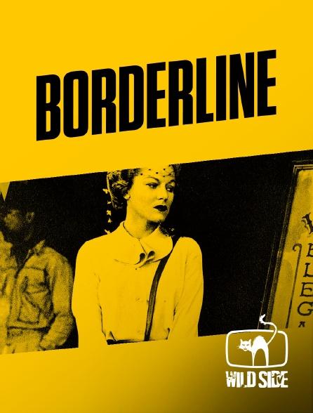 Mango - Borderline