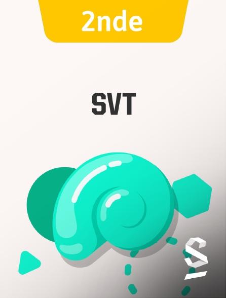 SchoolMouv - SVT 2de