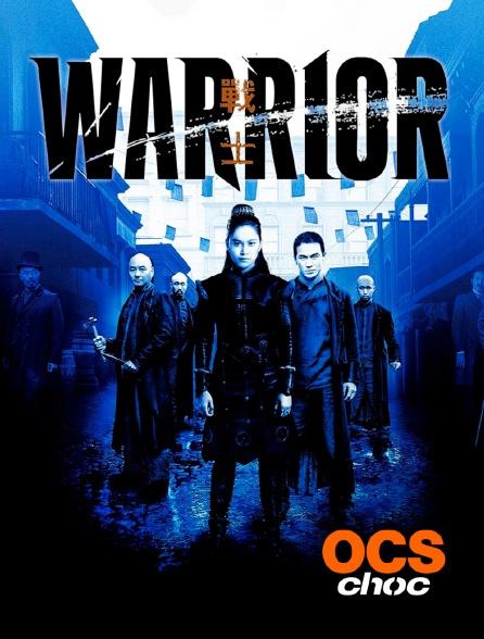 OCS Choc - Warrior