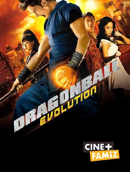 Ciné+ Famiz - Dragonball Evolution