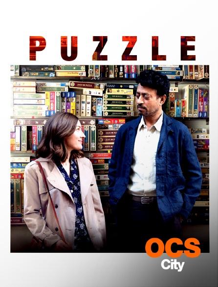 OCS City - Puzzle