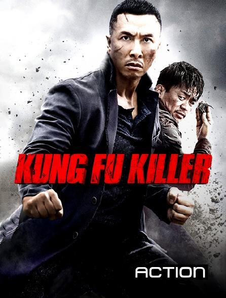 Action - Kung Fu Killer