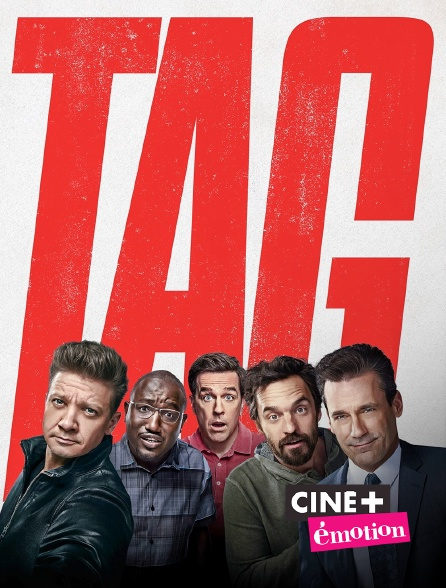 Ciné+ Emotion - Tag