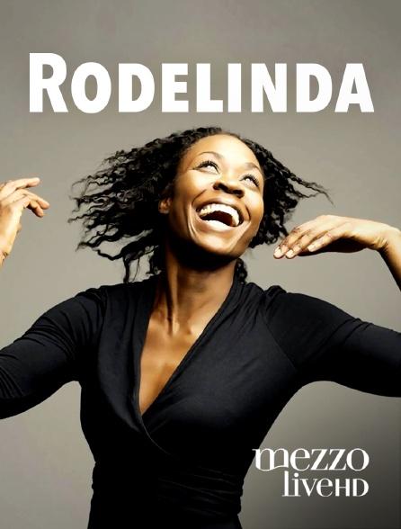 Mezzo Live HD - Rodelinda