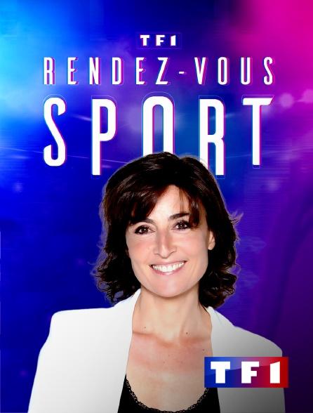 TF1 - TF1, rendez-vous sport