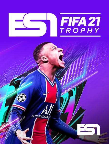 ES1 - ES1 FIFA 21 Trophy