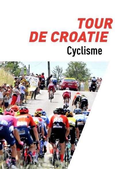 Cyclisme : Tour de Croatie