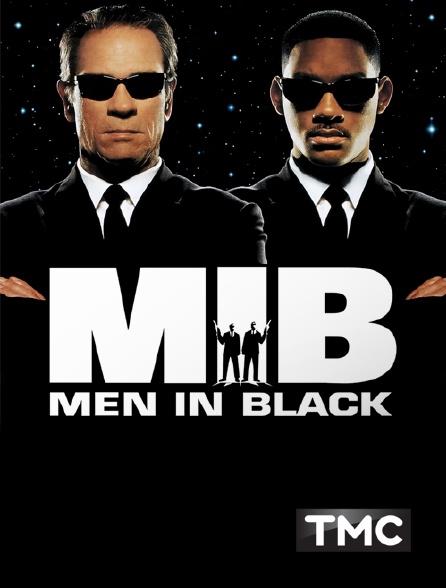 TMC - Men in Black