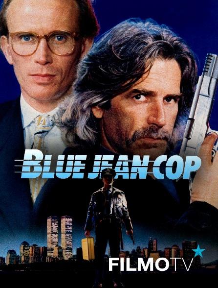 FilmoTV - Blue-Jean Cop