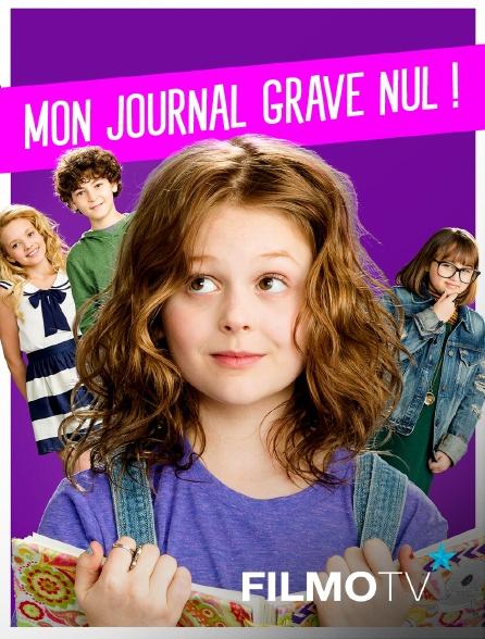 FilmoTV - Mon journal grave nul !