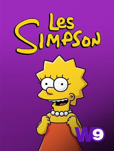 W9 - Les Simpson