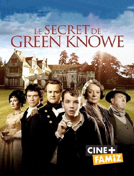 Ciné+ Famiz - Le secret de Green Knowe