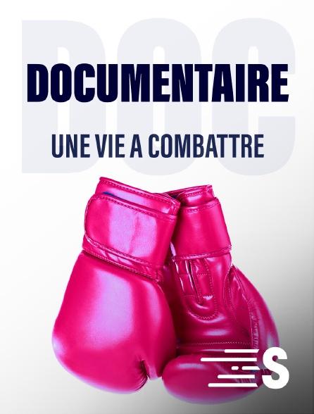 Sport en France - Une vie à combattre