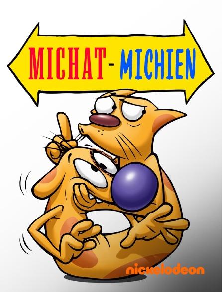Nickelodeon - Michat-Michien