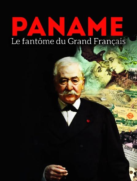 Paname, le fantôme du grand français