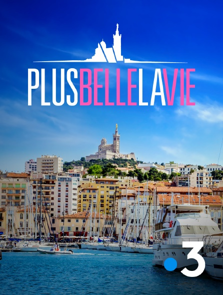 France 3 - Plus belle la vie