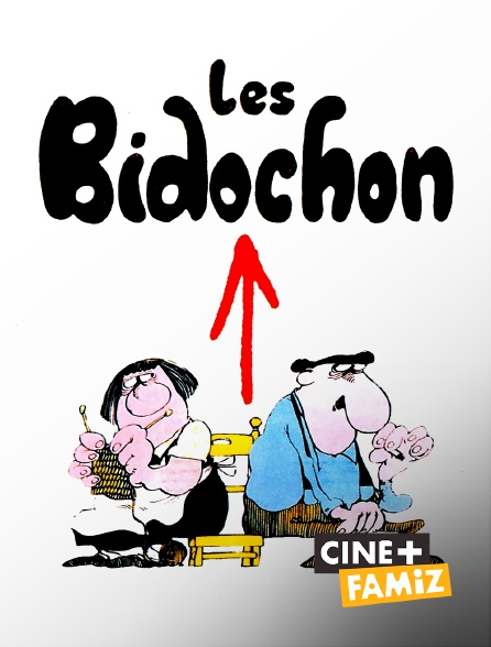 Ciné+ Famiz - Les Bidochon