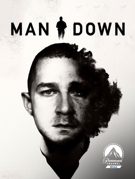 Paramount Channel Décalé - Man Down