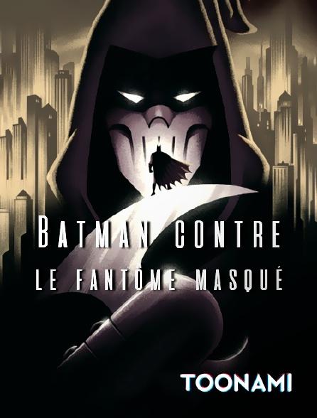 Toonami - Batman contre le fantôme masqué