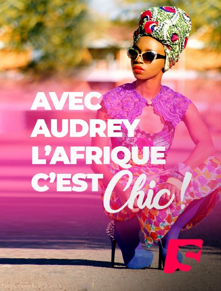 Spicee - Avec Audrey, l'Afrique c'est chic !
