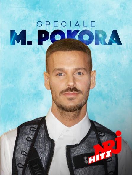 NRJ Hits - Spéciale M. Pokora