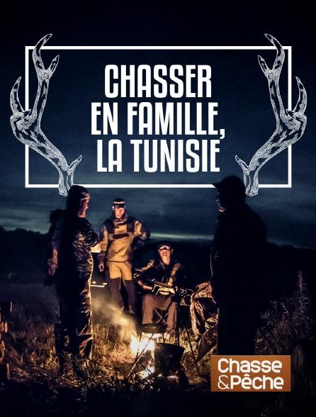 Chasse et pêche - Chasse en famille en Tunisie